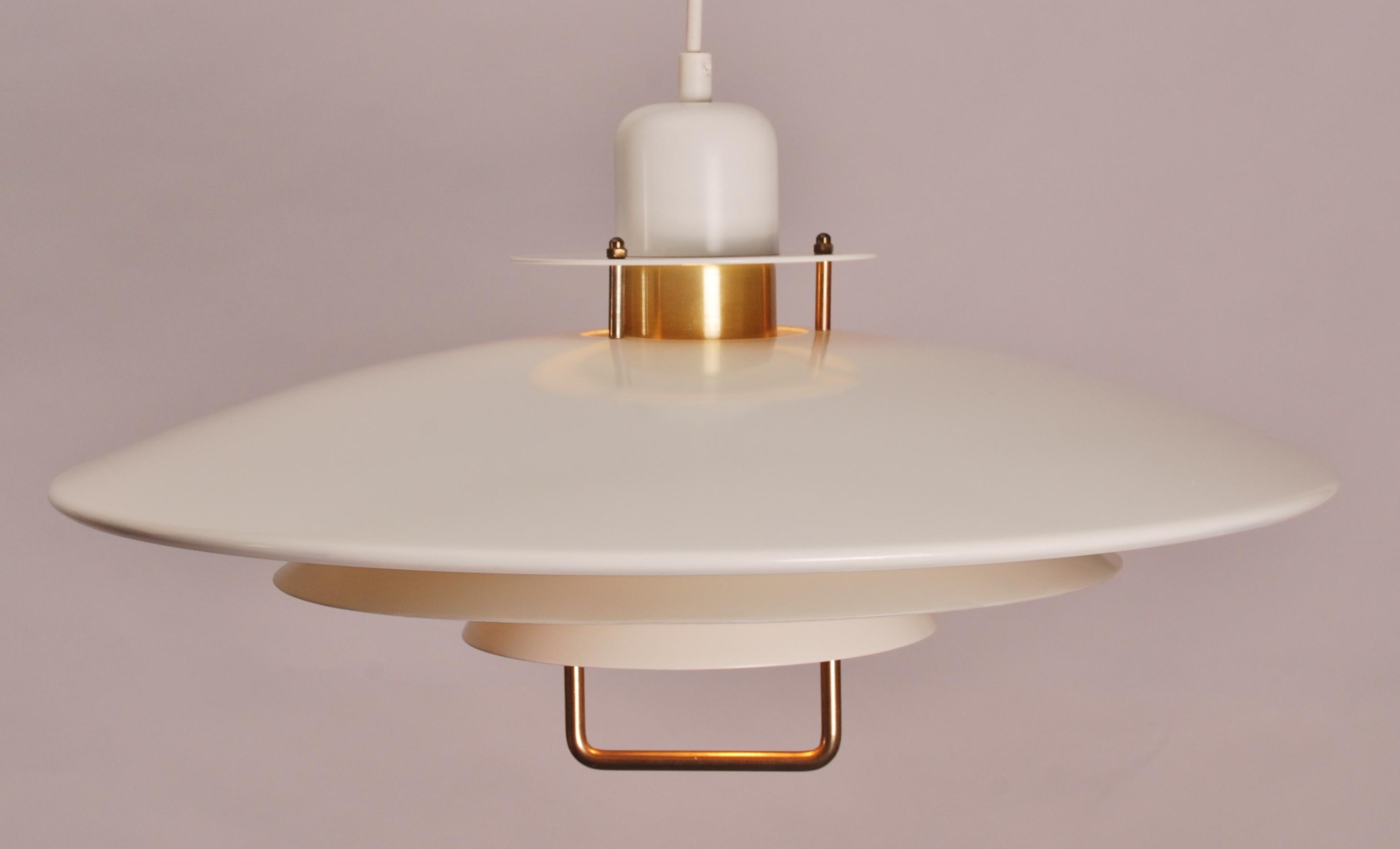 Wonderbaar Hanglamp Belid, Zweden, ca. 1990 - Willem Koolmees LW-82
